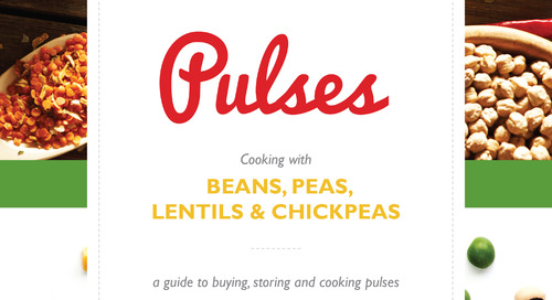 Alberta Pulse Growers Commission Cookbook Launched
