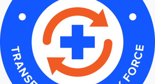 Health Care Transformation Task Force Calls on Incoming Administration to Continue Value-Based Care Efforts