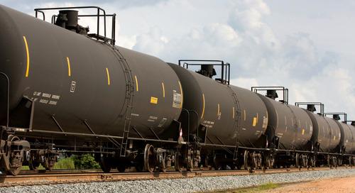 European rail operator adopts sensors to track assets