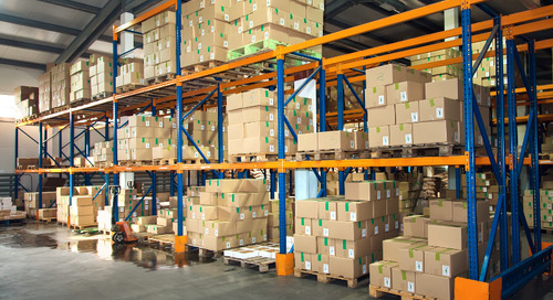 Making the case for shippers to use a 3PL
