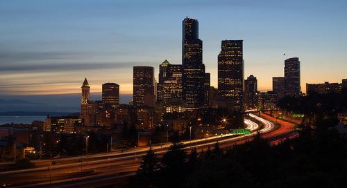 Loadless in Seattle