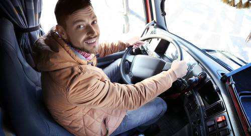 Letting young drivers across state lines is the goal of pending legislation