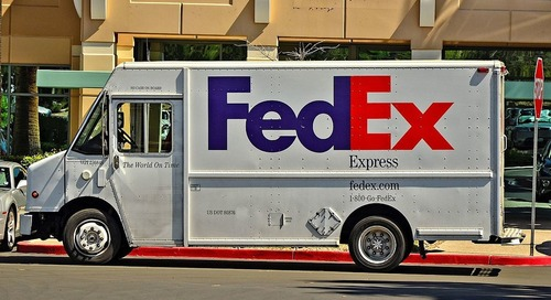 Large spread in analysts' new FedEx price targets
