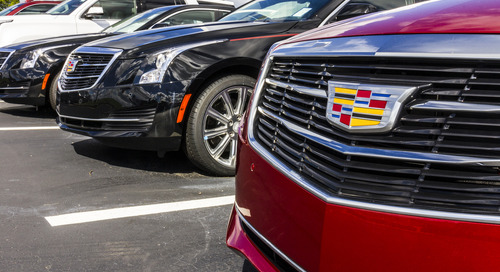 Fleet Complete and General Motors partner with scalable IoT solutions