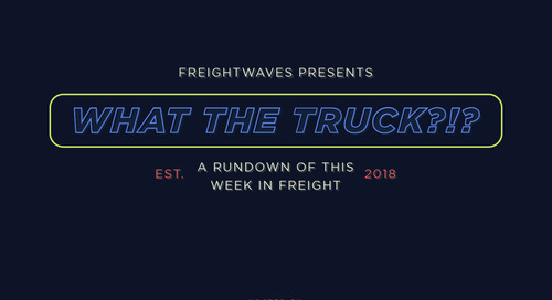 What The Truck?!? - Episode 5