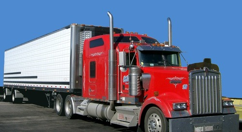 Stifel returns to regular trucking coverage with a bang