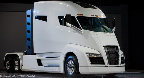 Nikola Motor to refund reservation money for hydrogen truck amid tease of major fleet announcement