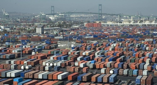Today's Pickup: freight markets see strong demand, low volatility