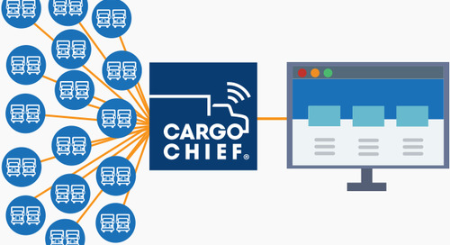 Helping 3PLs find carrier capacity: Cargo Chief launches C4 at TIA 2018