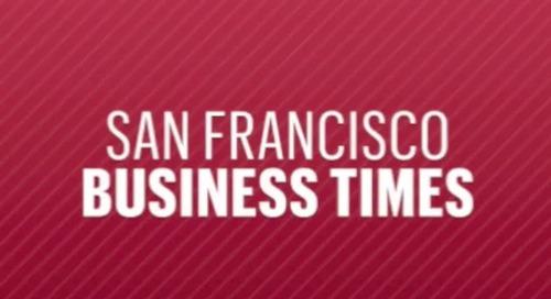 "Taulia ""Enjoying Dramatic Growth,"" Writes San Francisco Business Times"