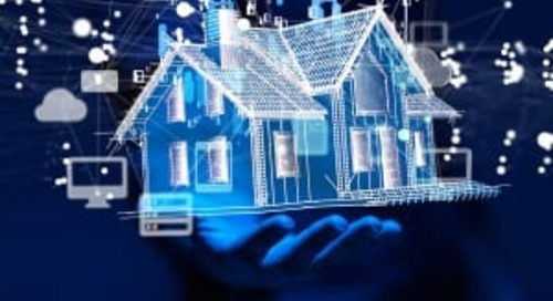 Smart home is $11.2bn opportunity, but are the telcos ready for it?