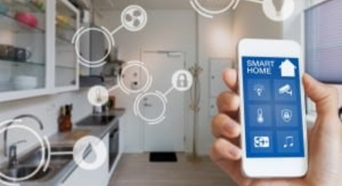 Security could make telcos more than a utility in the smart home