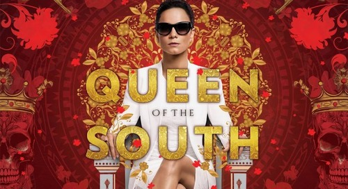 USA: Queen of the South [Returning Series]