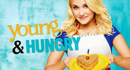 FREEFORM: Young & Hungry [Returning Series]
