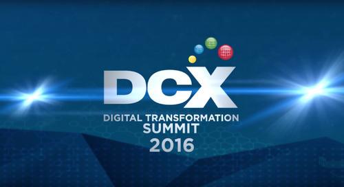 DCX Summit Highlight Reel 2016