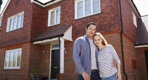 Millennial Homebuyers in Motion