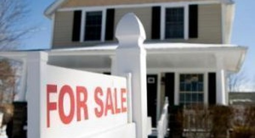 Home Inventory Increases, Still Near Historic Lows