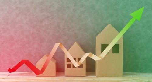 Metro Areas Ranked by Property Value Appreciation