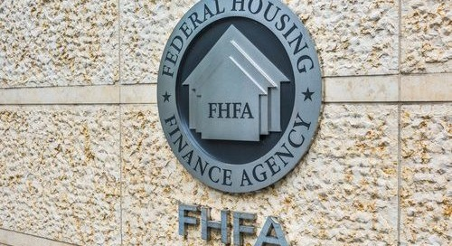 Mark Calabria Begins Role as FHFA Director