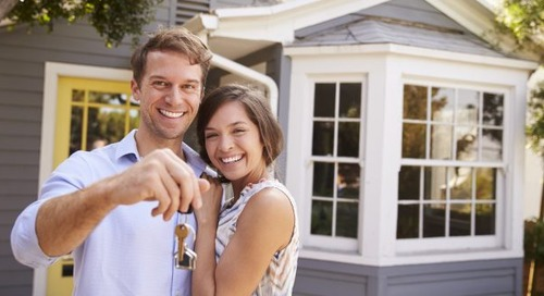 Why First-Time Buyers Command the Mortgage Market