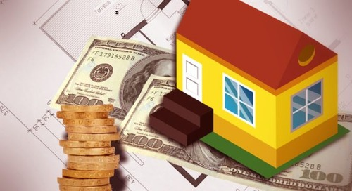 The Changing Fortunes of Home Sales