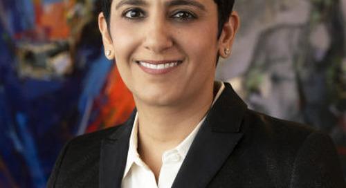 Xome Appoints Rayman Kaur Mathoda as CEO
