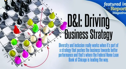 Diversity & Inclusion: Driving Business Strategy