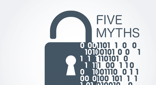 Back To Cyber Basics: Debunking 5 Cyber Myths