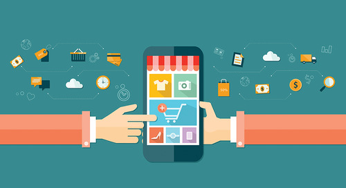Moving From Bricks To Clicks: Keeping Pace With Consumer Behavior