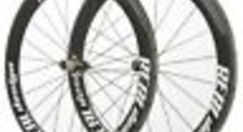 2013 Real Design SIXTY SL 60mm Carbon TUBULAR Wheels Wheelset GREAT 4 CYCLOCROSS