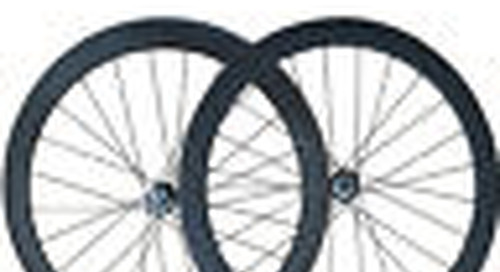23mm width,Disc Brake 50mm tubular carbon road bike wheelset. Cyclocross wheels