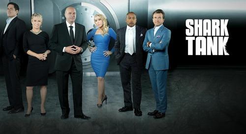 CNBC: Shark Tank [Weeknights]