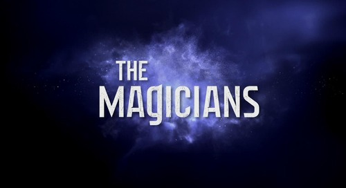 SYFY: The Magicians [Returning Series]