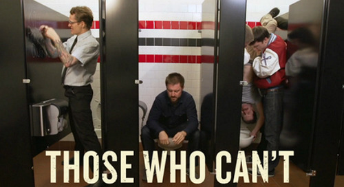 truTV: Those Who Can't [Returning Series]