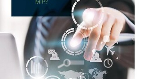Is Your Organization Ready to Replace MIP?
