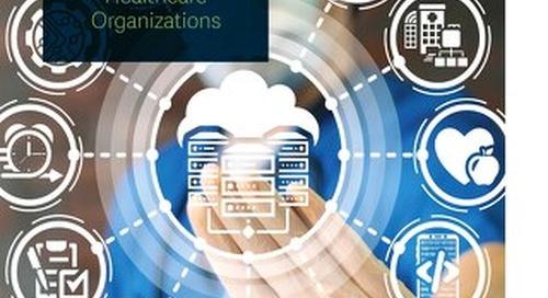 Cloud Financials Support Growing Healthcare Organizations