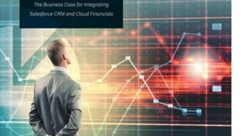 Integrating Salesforce CRM And Cloud Financials