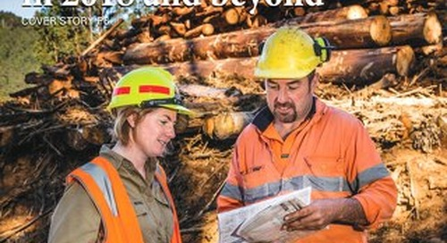 Timber & Forestry E News Issue 493