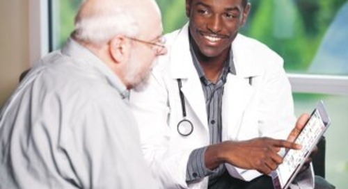 Brochure - Population Health & Patient Registry