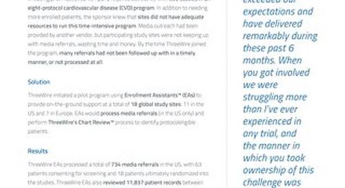 WCG_TheeWire_CaseStudy_Cardiovascular_Disease_(CVD)_Program-Us&Europe_Final