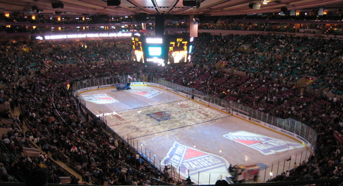 JLL serves key role as three-year, $1B transformation of Madison Square Garden is completed