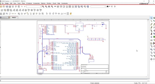 OrCAD Capture Tutorial: 10.Generate BOM (Bill of Materials)