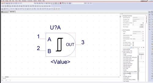 Symbol Editor