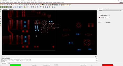 Replicating Redundant Circuits in OrCAD