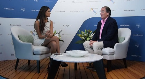 MYS 2018: Christophe Harbour on Accommodating All