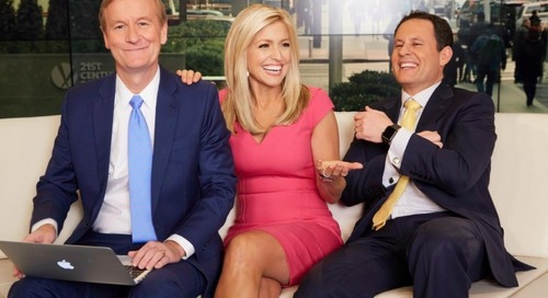 Fox News Channel: Fox and Friends [Weekdays]