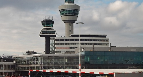 Schiphol local rule for freighter operators rejected
