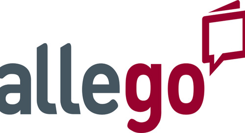 Video Review: @AllegoSoftware