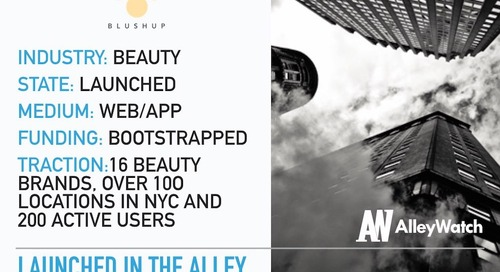 This NYC Startup is the OpenTable for Beauty