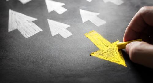 4 Breakthrough Thinking Strategies Force Innovation
